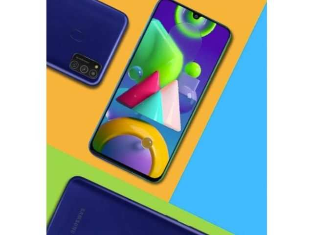 Samsung Galaxy M21 to launch on March 16, gets listed on Amazon
