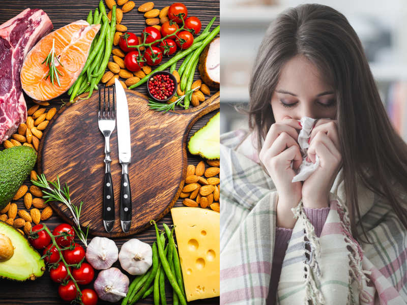 Can Keto Diet Protect You From Coronavirus Times Of India