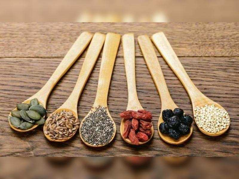 Super seeds for your heart