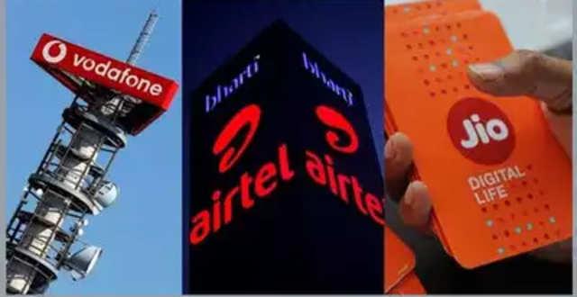 Reliance Jio's Holi ad may be a dig at Airtel and Vodafone