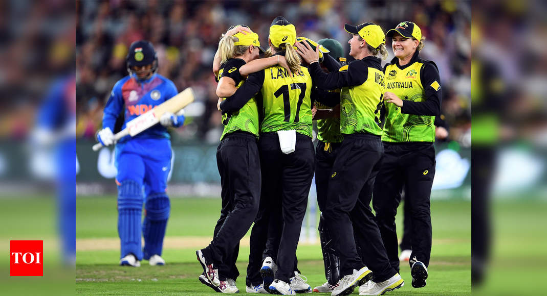 Spectator at India-Australia Women's T20 World Cup final tests positive for coronavirus thumbnail