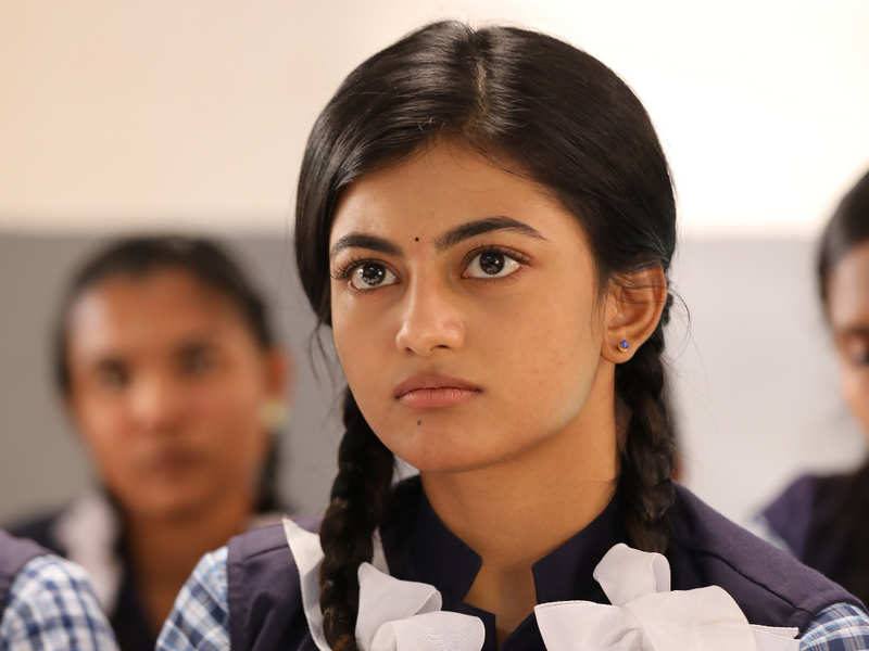 Tracing the life of Kamali through the eyes of Anandhi