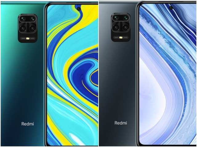 Xiaomi Redmi Note 9 Pro Max vs Redmi Note 9 Pro: What buyers get by paying Rs 2,000 extra