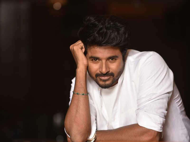 Chennai Times Most Desirable Man 2019: Sivakarthikeyan