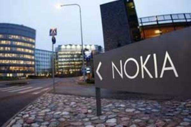 Finland-based Nokia faces a key test this week when chief executive Stephen Elop finally unveils a plan to reverse a sharp slide in the fortunes of the world's number one mobile phone maker.