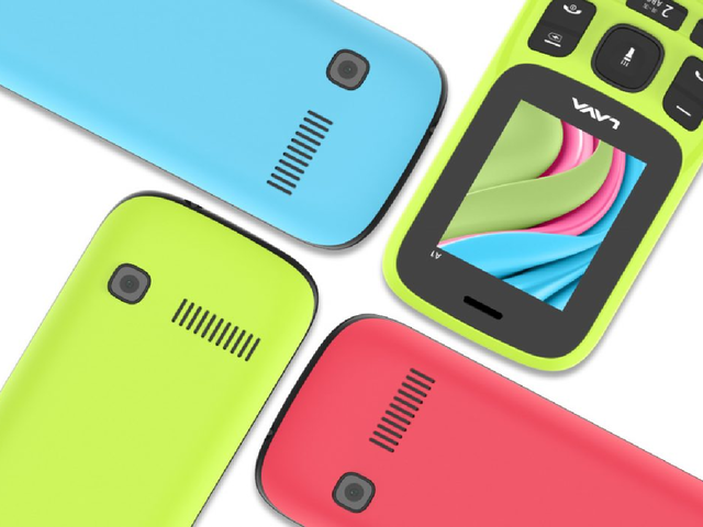 Lava launches mobile payments for feature phones without internet