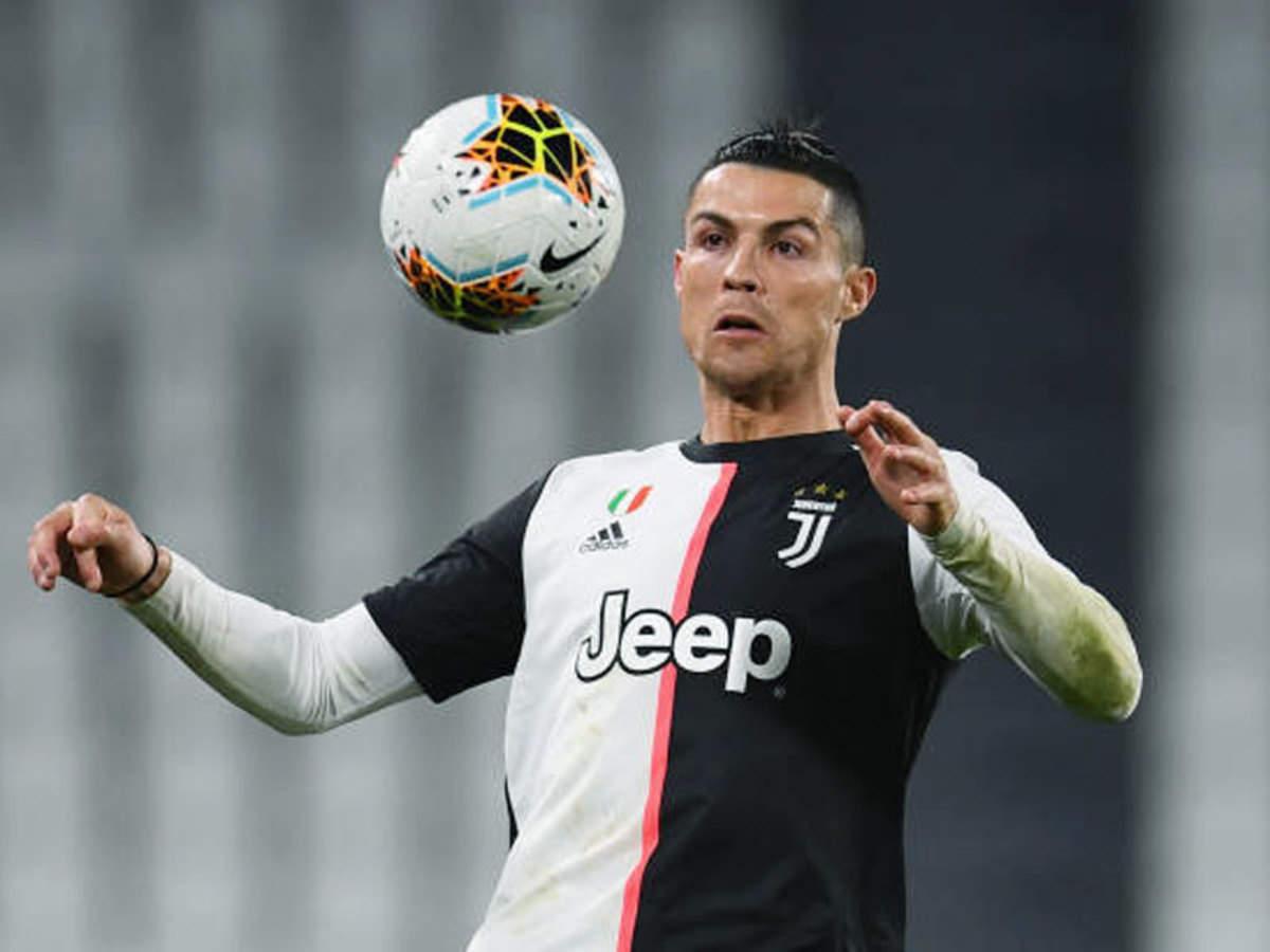 Cristiano Ronaldo In Quarantine In Portugal But Symptom Free Football News Times Of India