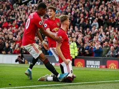 Solskjaer details Man Utd tactical approach for derby triumph