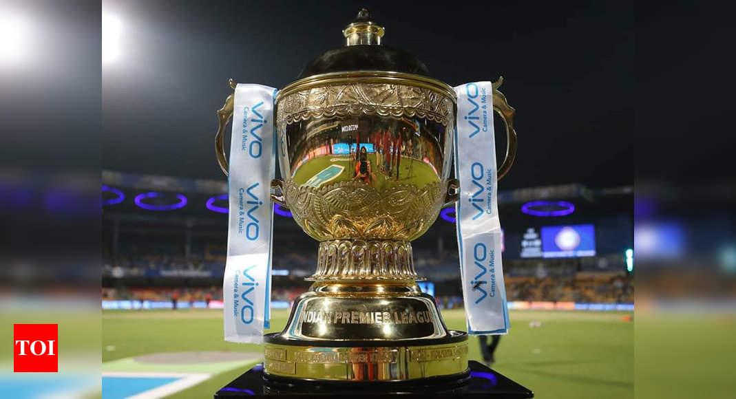 Coronavirus: IPL on for now, but no spectators thumbnail
