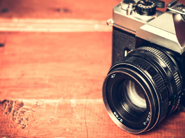 Indian scientist-led team develops camera that doesn't need focusing