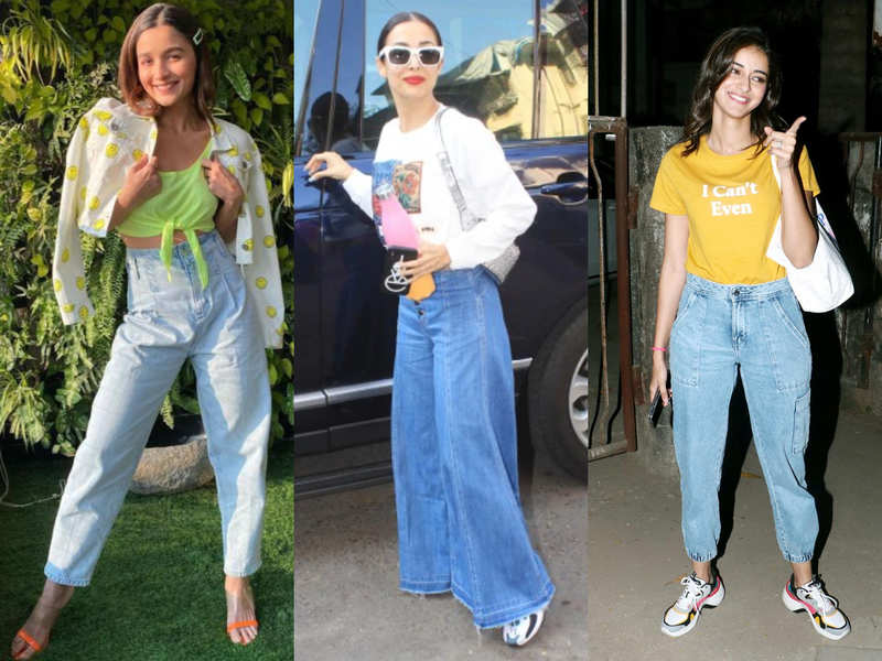 10 new denim styles to try