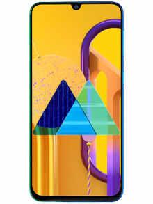 Samsung Galaxy M30s 4GB RAM