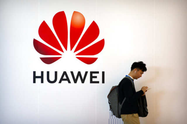 US President Donald Trump signs bill to help telecoms replace Huawei equipment