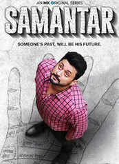 Samantar - An MX Original Series