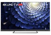 TCL 65C8 65 inch LED 4K TV