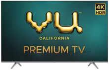 Vu Premium 139cm (55 inch) Ultra HD (4K) LED Smart Android TV(55PM)