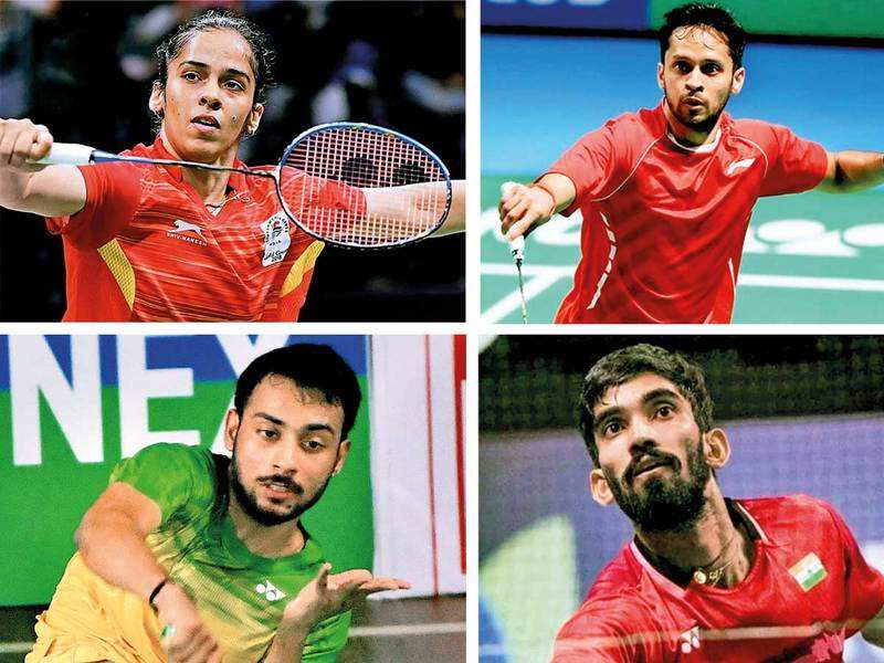 #CoronaScare threatens to shatter Indian shuttlers' Olympic dreams