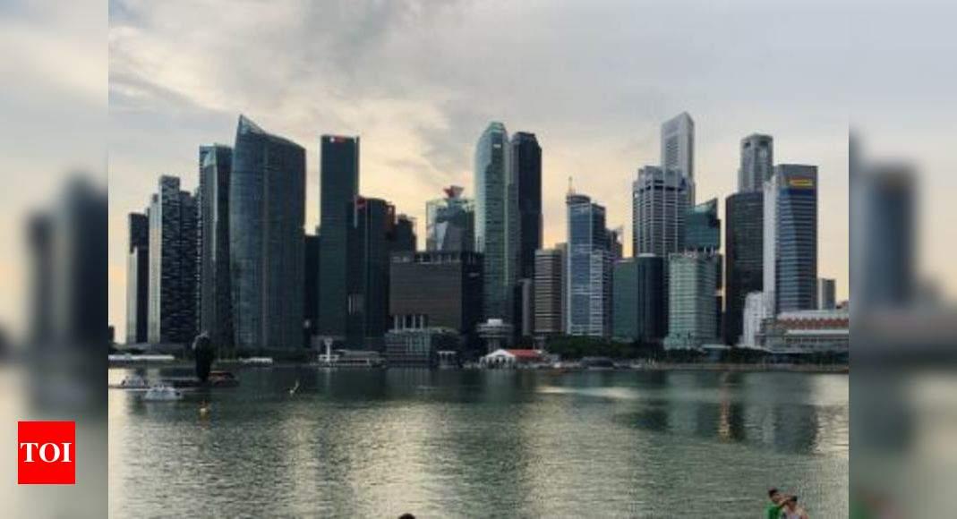 Singapore revises electoral boundaries as election looms
