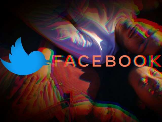 Facebook, Twitter remove Russia-linked accounts in Ghana targeting US
