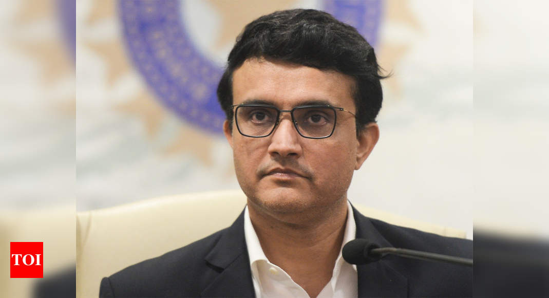First priority is safety, says Sourav Ganguly after IPL's suspension thumbnail