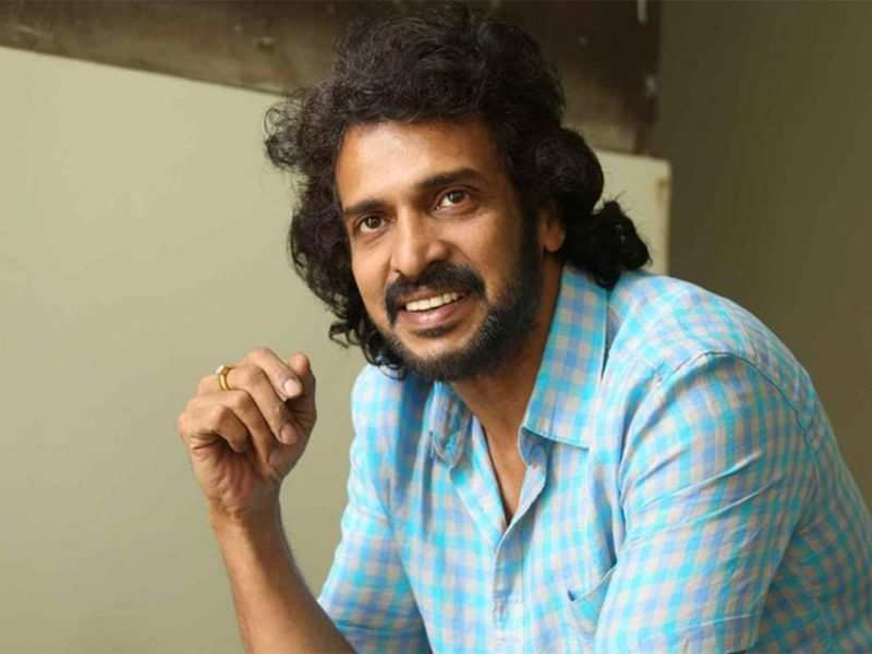 Upendra to share screen space with Varun Tej?