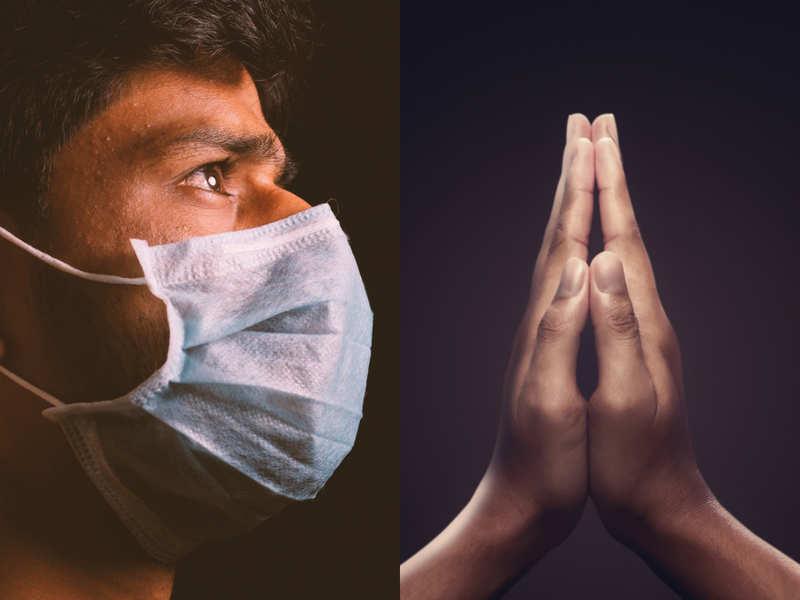 'Namaste' goes global amid Coronavirus outbreak. Here is why it was always important