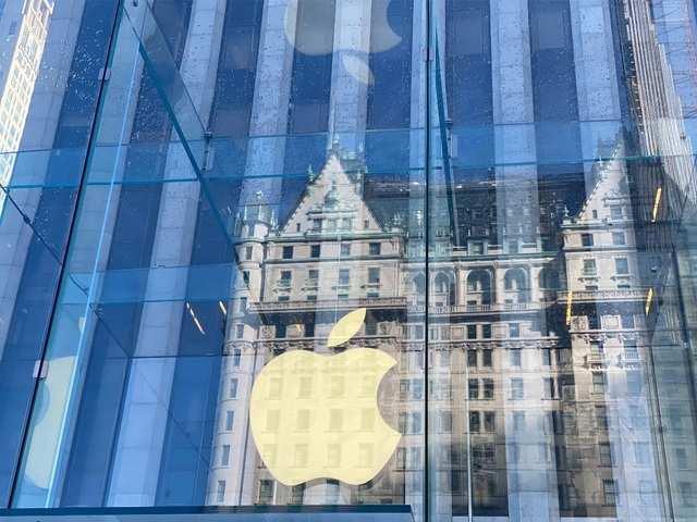 Coronavirus: Apple to shut down all stores outside China