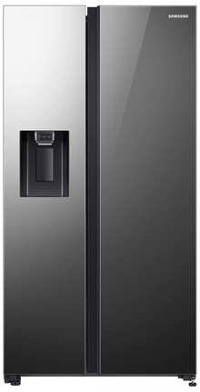 Samsung RS74R53012A Side by Side with SpaceMax™ Technology 676l