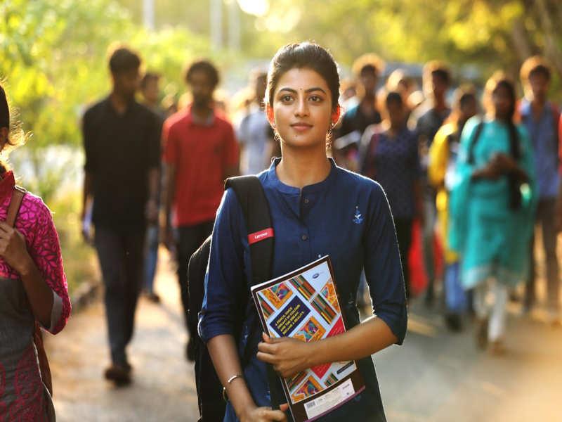 Teaser of 'Kamali From Nadukkaveri'
