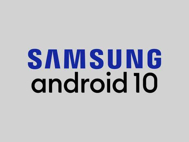 Android 10 has arrived on these Samsung smartphones