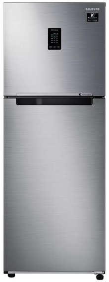 Samsung RT34T4632SL Top Mount Freezer with Curd Maestro™ 314L