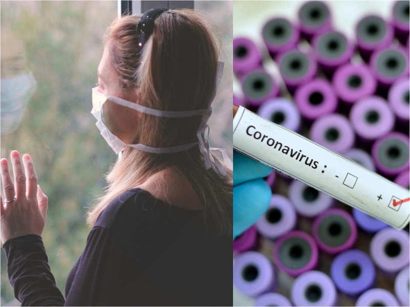 Coronavirus symptoms: Your guide to practice self-isolation