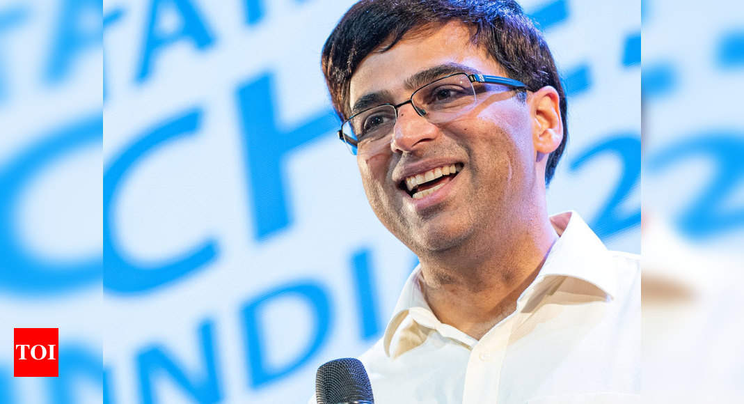 Commentary to keep Viswanathan Anand busy after COVID-19 restrictions delay return to India from Germany thumbnail