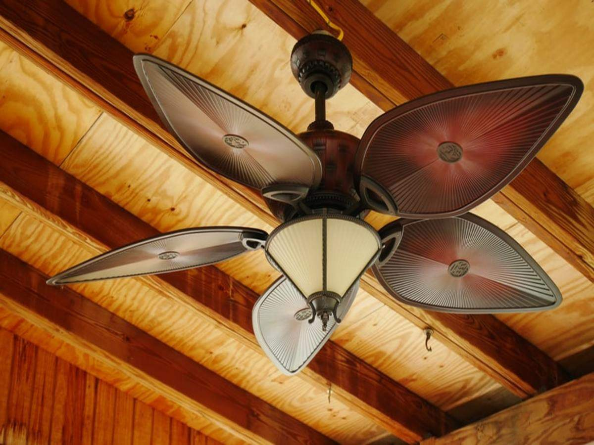 Ceiling Fans Energy Efficient Ceiling Fans With Remote Control Most Searched Products Times Of India