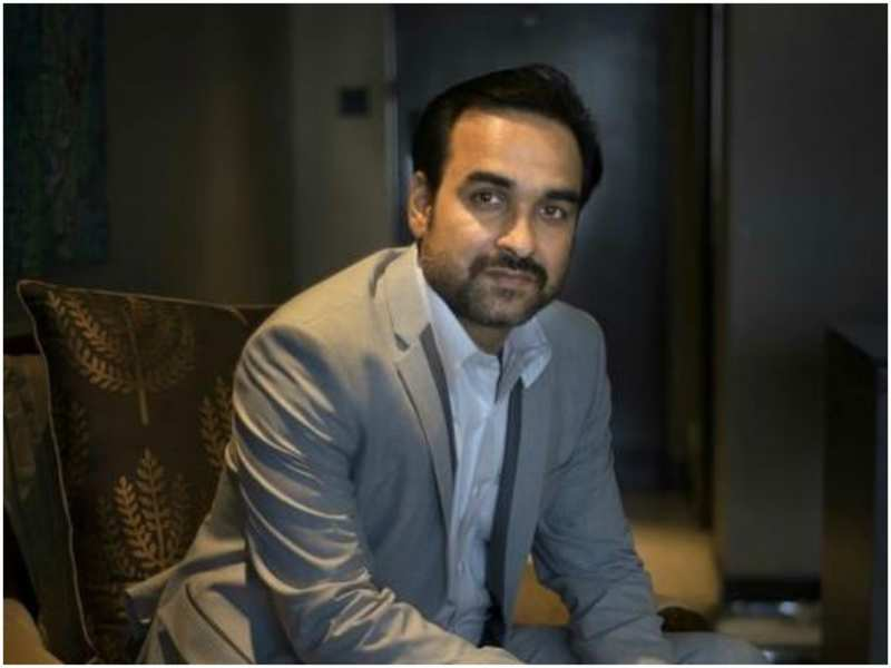 Pankaj Tripathi is making the most of his free time as he socially distances himself due to Coronavirus Pandemic