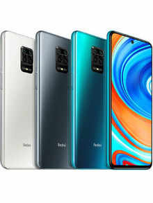 Redmi Note 9 Pro Price in India | Features and Full Specs ...