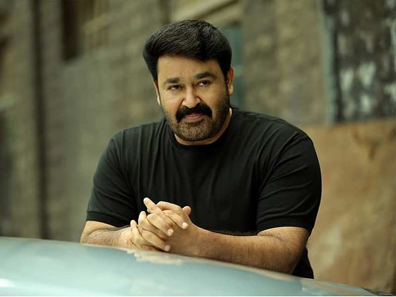 mohanlal: Bigg Boss Malayalam 2 host Mohanlal slammed by Rajith's fans for  commenting on the latter's educational qualification - Times of India