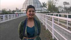Prajakta Mali speaks on her upcoming projects