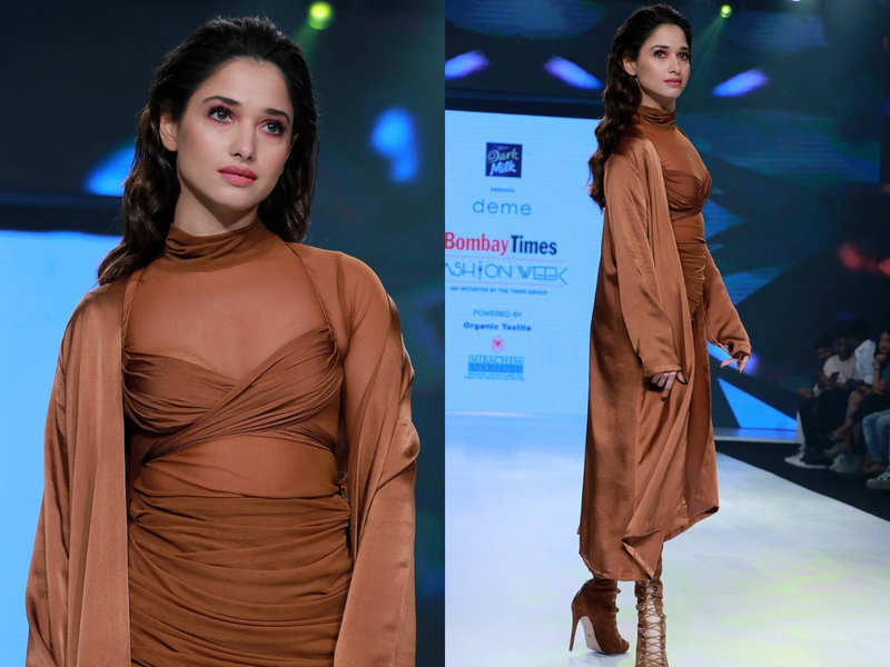 Highlights of Bombay Times Fashion Week 2020 - Times of India