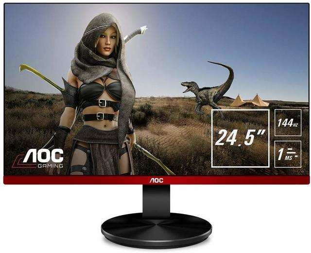 Amazon is offering up to $100 discount on monitors