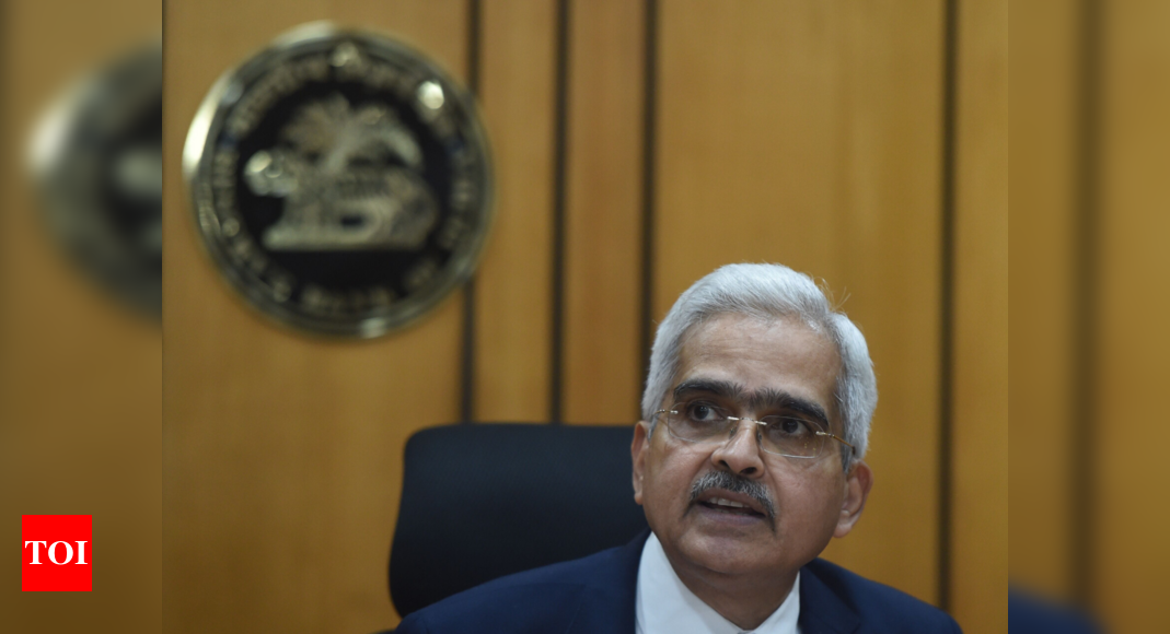 RBI unveils Rs 1L-crore liquidity infusion to fight virus effect thumbnail