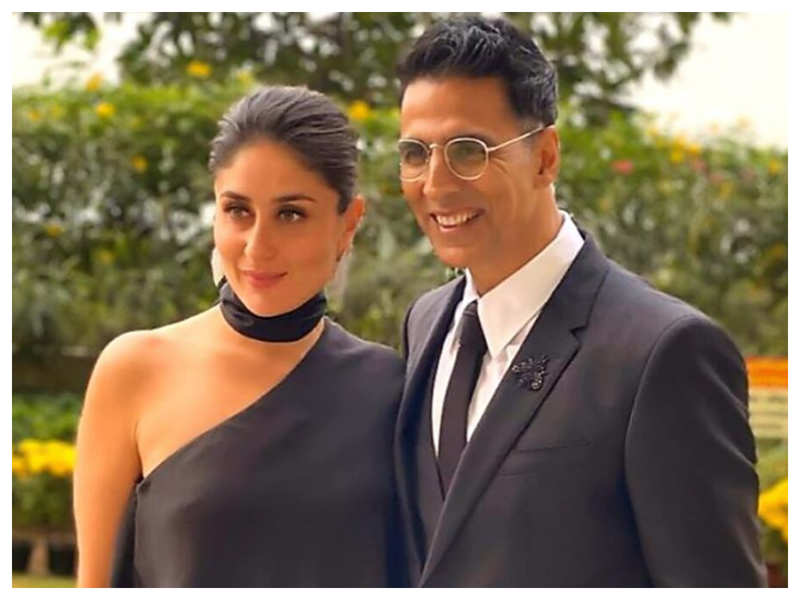 Akshay Kumar wants Mumbai Police to hire Kareena Kapoor Khan, here's why!