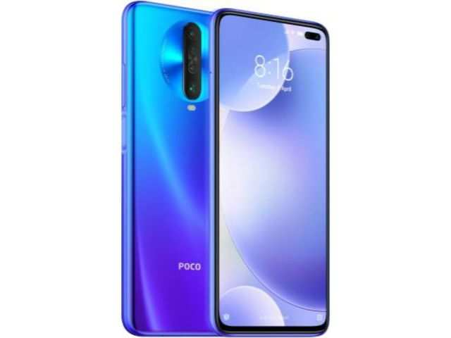 Poco X2 to go on sale at 12pm today via Flipkart: Price and offers