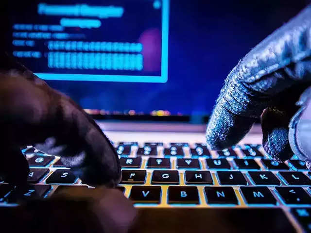 Cyberattack hits US health department amid coronavirus