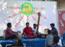 Eco conscious people gather at Gandhi Bhawan for Anant Mahotsav