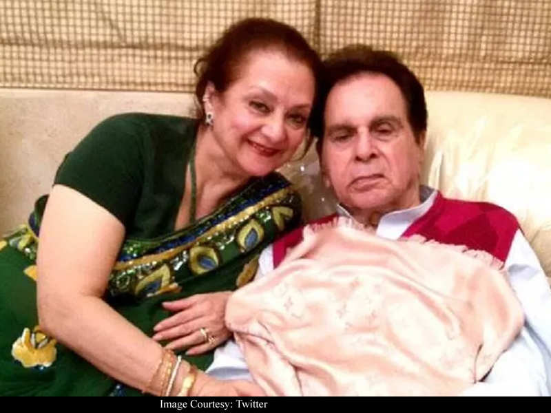 Fans wish Dilip Kumar good health as the veteran actor shifts into complete isolation to avoid Coronavirus infection