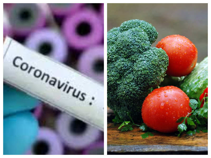 Your flu may have nothing to do with Coronavirus but can be due to your diet!