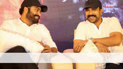 Jr NTR and Ram Charan's steps to stay safe