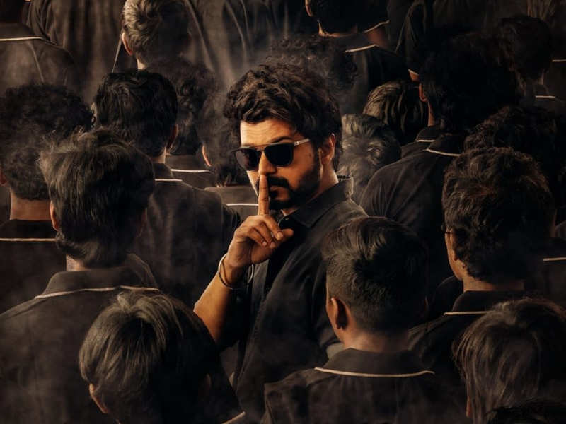 Vijay's Master will release as planned
