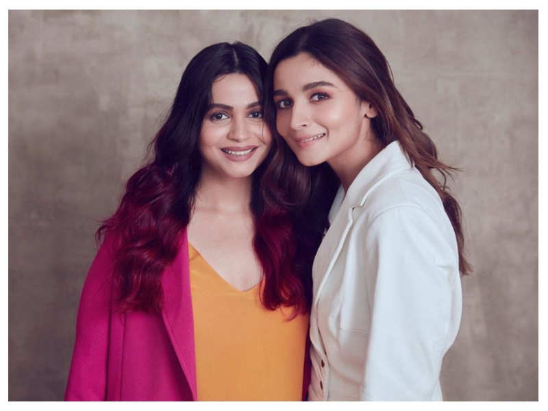 Did you know that there was a time when Alia Bhatt did not get along with sister Shaheen?